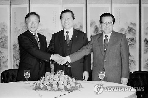 '풍운의 정치인' 김종필 전 국무총리 별세…향년 92세